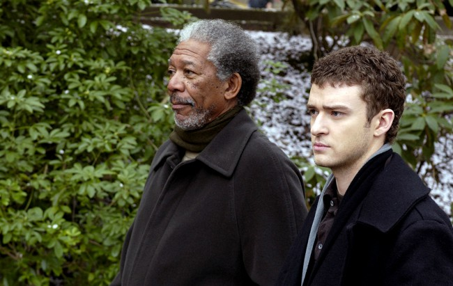 Justin Timberlake has spent the majority of the last decade acting in films (The Social Network, Shrek The Third, In Time, Bad Teacher) but it was his turn in 2005's Edison that gave him his start. Ambitious young reporter Pollack (Justin Timberlake) suspects insidious corruption in his town's elite police unit, known as F.R.A.T., and […]
