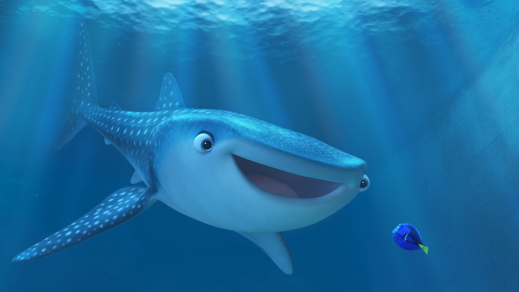 Finding Dory still image