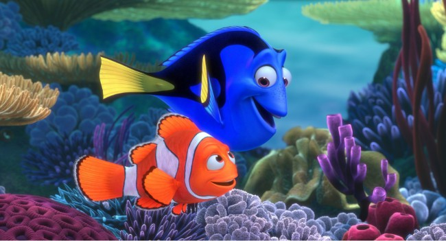Odd couple Marlin and Dory don't necessarily seem like a compatible team, but together they conquer the ocean and manage to find Marlin's son Nemo. Overprotective Marlin ends up having to depend on the help and friendship of Dory when Nemo is taken by scuba divers. Dory, as friendly, caring and hospitable as she is, […]