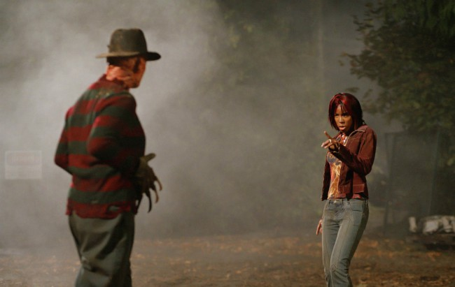 If you haven't seen Destiny's Child star Kelly Rowland's iconic death scene in the 2003 horror crossover film, Freddy vs. Jason, it's worth a watch! Let's just say her character Kia shouldn't have spent all that money getting a nose job… Disfigured serial killer Freddy Krueger (Robert Englund), who attacks his victims in their dreams, […]