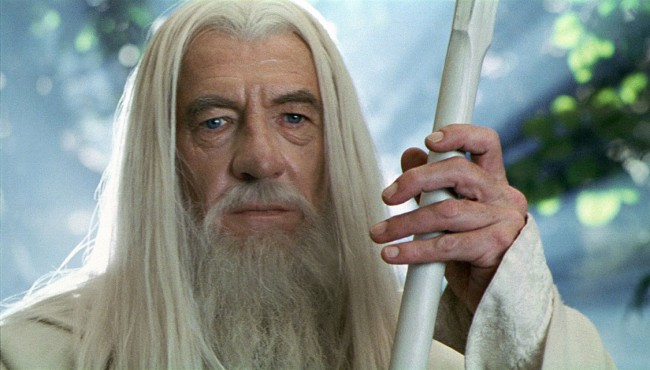 "Described in J.R.R. Tolkien's The Fellowship of the Ring as a man with ""a long white beard and bushy eyebrows that stuck out beyond the brim of his hat,"" Gandalf the Grey, later known as Gandalf the White, is heralded as the wisest and most powerful of the Istari order. The Istari are the Five […]"