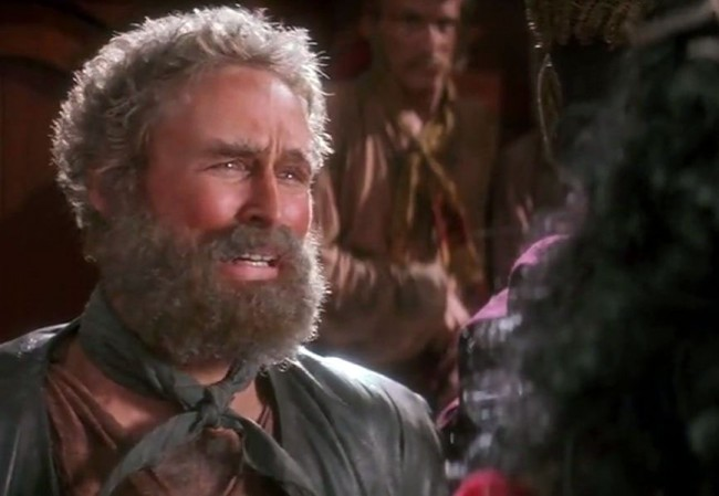 Steven Spielberg's five-time Academy Award-nominated Hook is a favorite for many reasons, one of them being Glenn Close's gender-bending cameo. The actress appears as Gutless, the bearded pirate whom Captain Hook punishes by locking in a wooden chest with a scorpion. She's wholly convincing as a man, as she is again several years later in […]