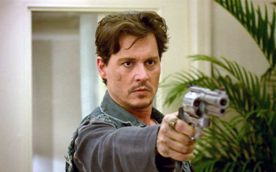 Johnny Depp 21 Jump Street 2012 Celebrity Gossip And Movie News
