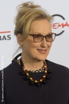 Meryl Streep to receive Golden Globes' Cecil B. DeMille Award