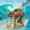 Moana celebrates another victory at weekend box office