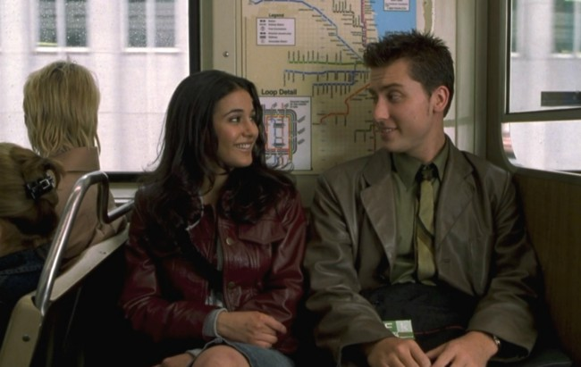 Justin Timberlake wasn't the only former *Nsync star to dip his toe into the acting waters as bandmate Lance Bass starred in the 2001 romantic comedy, On The Line! Kevin (Lance Bass) has everything going for him, but his lifelong lack of confidence keeps him from recognizing love and happiness – even if it's sitting […]
