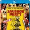 New on DVD - Sausage Party, Nine Lives and more