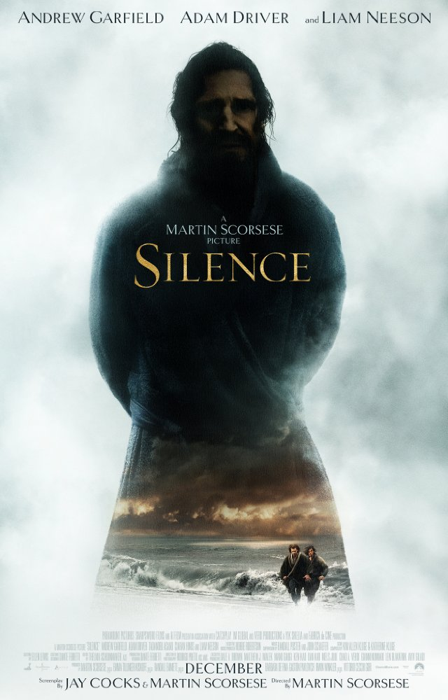 Silence brings darkness to this week's new trailers