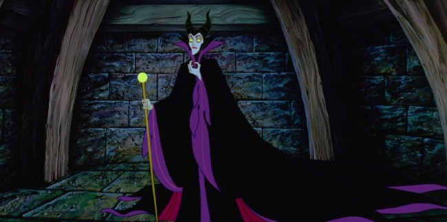 "This list wouldn't be complete without the ""Mistress of All Evil."" Voiced with venom by Eleanor Audley in the classic Sleeping Beauty, Maleficent is offended when she's not invited to a christening and lashes out by cursing the infant Princess Aurora. She's a wicked, horned witch who can transform into a fire-breathing dragon, and has […]"