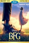 The BFG a visually stunning adaptation - Blu-ray review