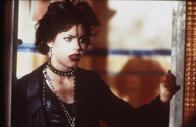 Nancy Downs of The Craft is an unstable, ruthless, troubled teen with a will to use her supernatural powers in wicked ways. With jet black hair, ghostly pale skin and a dark wardrobe, she's the evil leader of her coven, which includes Bonnie, Rochelle and the latest addition, Sarah. But when Sarah challenges her rule, […]