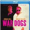 War Dogs: guns, greed and guffaws - Blu-ray review