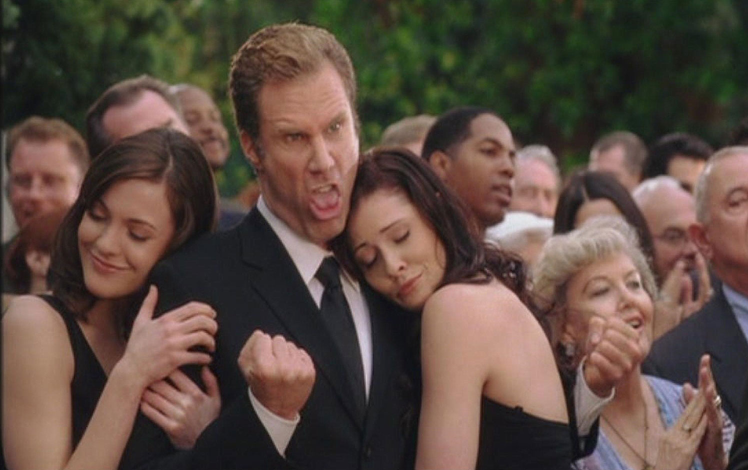 Will Ferrell Wedding Crashers 2005 Celebrity Gossip And Movie News