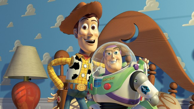 When little Andy receives a surprise gift in the form of a space action figure named Buzz Lightyear, Sheriff Woody, a cowboy doll, begins to worry that he's been replaced. Blinded by his jealousy, he sets out to sabotage Buzz's chances at a trip to Pizza Planet with Andy and his family, leading to disastrous […]