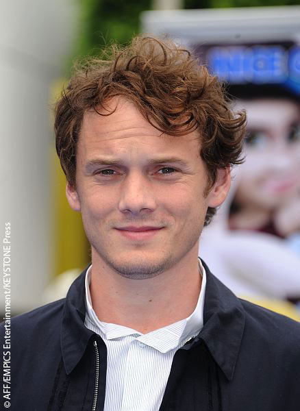 Anton Yelchin's photography exhibit opens