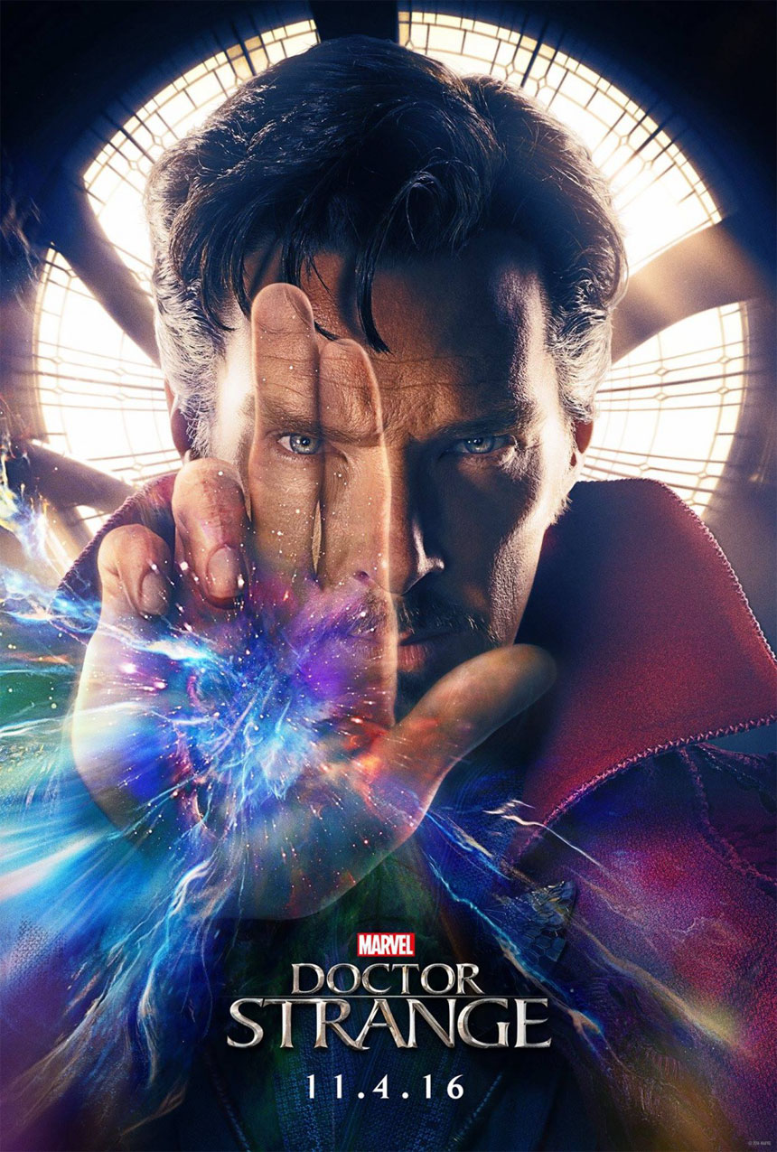 Doctor Strange is now Marvel's top earning single character debut