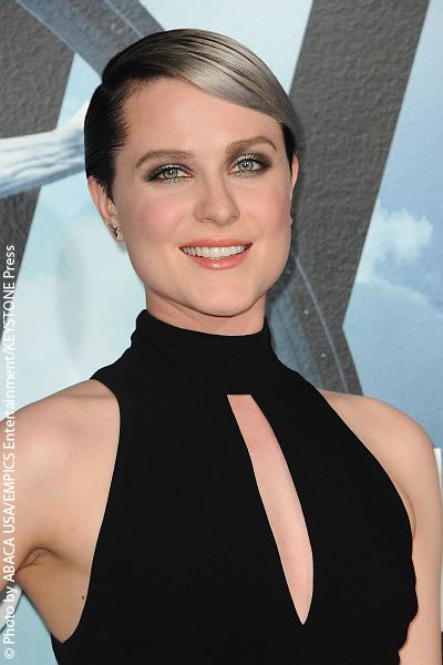 Evan Rachel Wood opens up about being raped