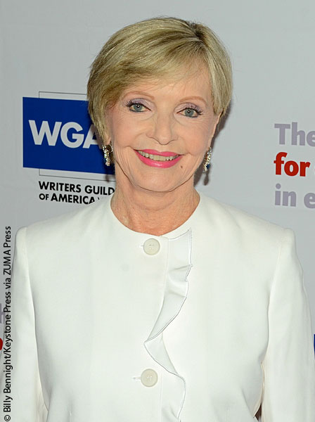 Florence Henderson dead at 82