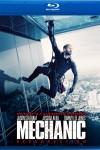 Mechanic: Resurrection starring Jason Statham - Blu-ray review