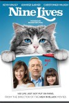 Nine Lives more fun than you may expect - Blu-ray review