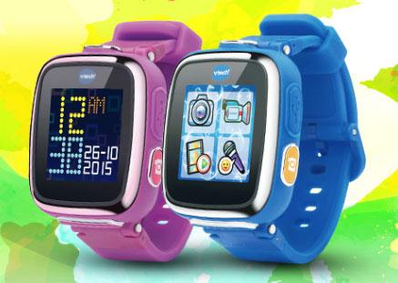 VTech® Kidizoom® Smartwatch DX