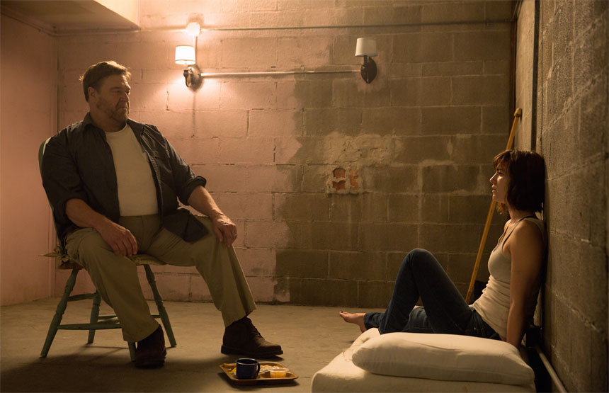 10 Cloverfield Lane movie still