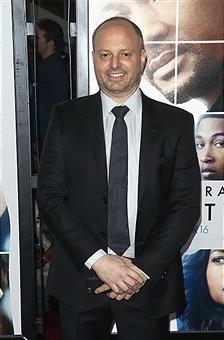 Screenwriter Allan Loeb