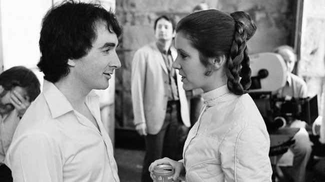 "Before filming Return of the Jedi, Carrie Fisher and Anthony Daniels, who played C-3PO, both had requests. Carrie asked that Leia be softer, referring to the princess's demeanor in The Empire Strikes Back as ""some sort of space bitch,"" while Daniels wanted C-3PO to play a more meaningful role in the third film, after having […]"