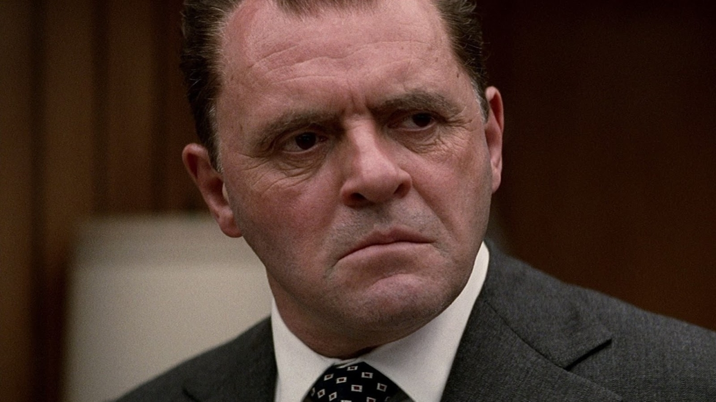 Anthony Hopkins as Richard Nixon « Celebrity Gossip and ...