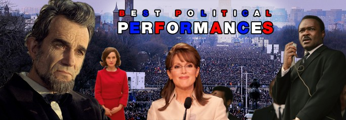 The current political landscape has never been more contentious, and with the recent release of the Kennedy-era drama Jackie, we thought it might be a perfect time to explore a few of history's most iconic political figures — on film, of course. From Daniel Day-Lewis turned Lincoln to Julianne Moore turned Palin, let's take a […]