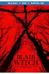 New on DVD - Blair Witch, Denial and more