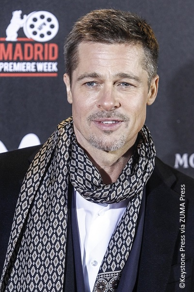 Brad Pitt moves to seal court documents