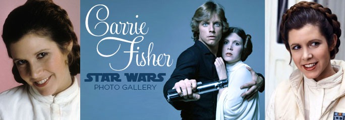 The world lost Carrie Fisher over the 2016 holiday season, just as interest in Star Wars had been renewed. Not only did she return to the role that made her famous in last year's Star Wars: The Force Awakens, but she'd reprised her role once again in Star Wars: Episode VIII, which will release in 2017. […]