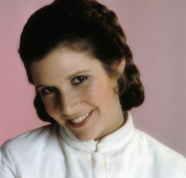 As the offspring of Hollywood royalty — Oscar-nominee Debbie Reynolds and Golden Globe winner Eddie Fisher — Carrie Fisher seemed destined to play the role of Princess Leia in the first Star Wars movie, which was released in 1977. Although she only had one small role in a movie on her resumé at the time, Carrie, […]