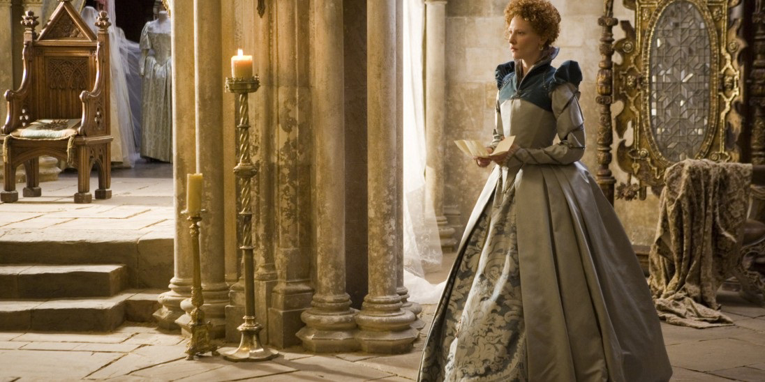 elizabeth film essay This british-made historical drama depicts the rise of young elizabeth tudor to queen of england, a reign of intrigue and betrayals in 1554, queen mary i (k.