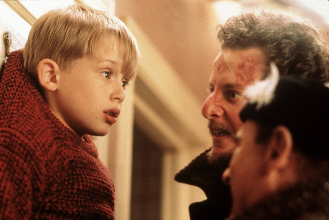 The holidays are essentially synonymous with Home Alone's Kevin McCallister (Macaulay Culkin). Chris Columbus' beloved 1990 comedy revolves around an eight-year-old boy (Culkin) who's mistakenly left on his own after his family departs for their Christmas vacation. The McCallister clan, led by mom Kate (Catherine O'Hara) and dad Peter (John Heard), realize their oversight when […]