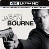 Matt Damon returns as Jason Bourne - Blu-ray review + giveaway