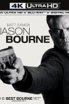 New on DVD - Jason Bourne, The Secret Life of Pets and more