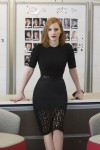 Jessica Chastain delivers cutthroat performance in Miss Sloane