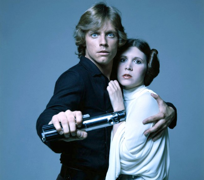 "Mark Hamill wrote a touching tribute on his Facebook page after Carrie passed away: ""It's never easy to lose such a vital, irreplaceable member of the family, but this is downright heartbreaking. Carrie was one-of-a-kind who belonged to us all – whether she liked it or not. She was our Princess, damn it, and the […]"