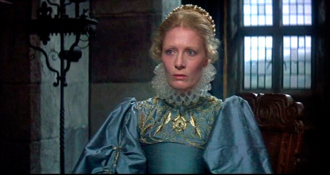 Steeping strength, fearlessness and fragility into the part of Queen Mary Stuart of Scotland, Vanessa Redgrave is meticulous and marvelous in Mary, Queen of Scots (1971). The story pits her against Elizabeth I (Glenda Jackson) as a vicious power struggle ensues and culminates in Mary's execution. It's an emotional and demanding role, but Vanessa excels […]