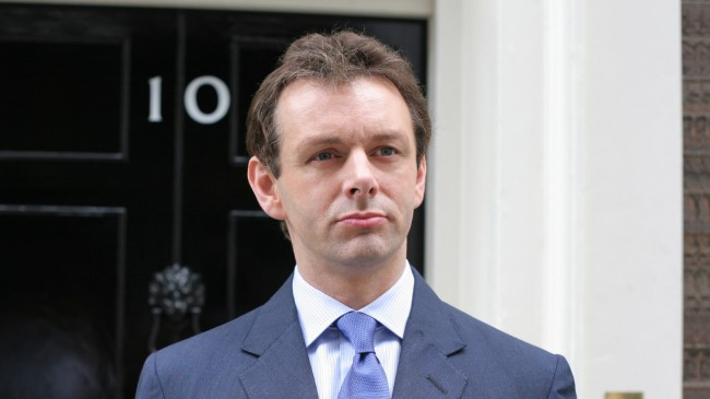 "There's no other actor who is more inextricably linked to Tony Blair than Michael Sheen. The Welsh thespian has portrayed the former British Prime Minister an impressive three times, with each project as part of writer/director Stephen Frears' unofficial ""Blair Trilogy."" The first was the television film The Deal in 2003, followed by the Oscar-nominated […]"