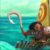 Moana maintains momentum with second weekend box office win