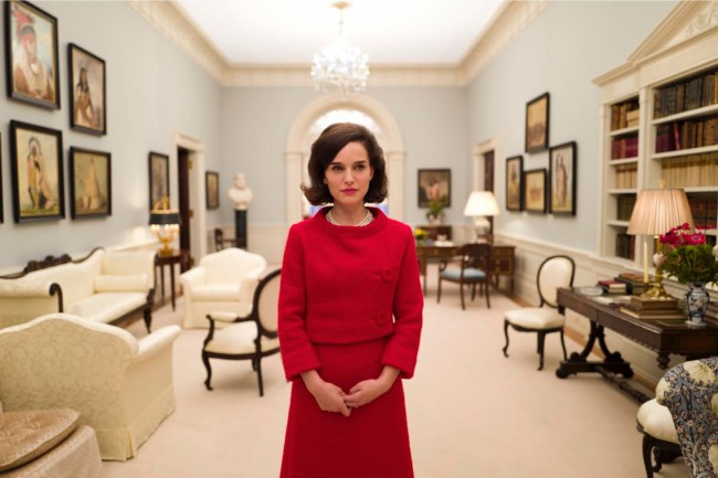 While First Lady Jacqueline Kennedy may not be a politician, she is certainly an iconic political figure. And Natalie Portman's emotional and fearless portrayal of her in the days following her husband John F. Kennedy's assassination in Jackie has been heralded as one of the best performances of 2016, propelling her into major contention for […]