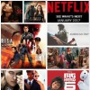 What's new on Netflix - January 2017