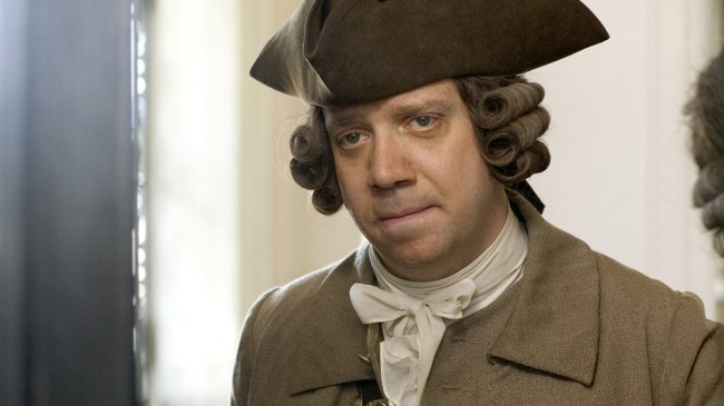 With a Golden Globe and Emmy to his credit for his work in the 2008 miniseries John Adams, it's safe to say that Paul Giamatti successfully embodied the titular character. Directed by Tom Hooper and co-starring Laura Linney, the miniseries tracks the second American President's political endeavors and showcases his pivotal role in the founding […]