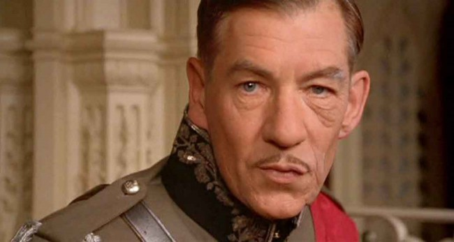 Set in a fictional fascist 1930s Britain, the 1995 film Richard III took a completely different approach to William Shakespeare's classic play of the same name. And so did its star Ian McKellen, who reclaimed his Olivier Award-winning National Theater performance in 1990 and intensified it (times 10) for the big screen. The Oscar nominee […]