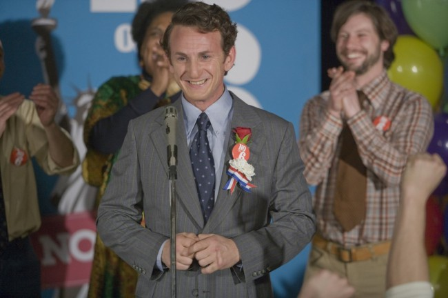 Milk tells the courageous story of Harvey Milk, California's first openly gay elected official. Directed by Gus Van Sant and starring Sean Penn in the lead role, for which he won an Oscar in 2009, the film expresses Harvey's fervent fight to achieve equal rights for members of the LGBT community and the steep challenges […]