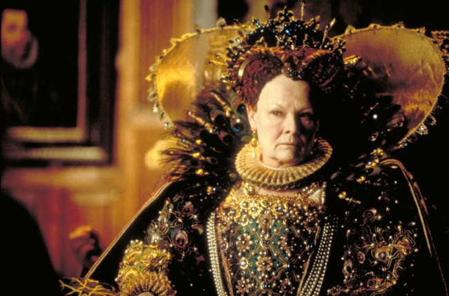 It's often referred to as the Seven-Minute Monarchy. In 1999, Dame Judi Dench nabbed an Oscar for portraying Queen Elizabeth I in the highly-successful Shakespeare in Love, despite only being on-screen for approximately seven minutes. Although she had a small window to showcase her skill as the ruler in late-reign, she was subtle, strong and […]