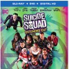 New on DVD - Suicide Squad, Bridget Jones's Baby and more